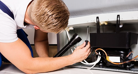 Thermador and Sub-Zero Refrigerator Repair in Dallas