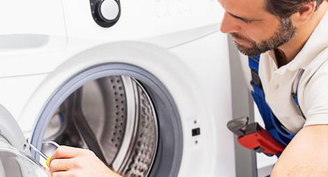 Thermador and Sub-Zero Washer Repair in Dallas